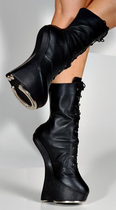 horse-heels