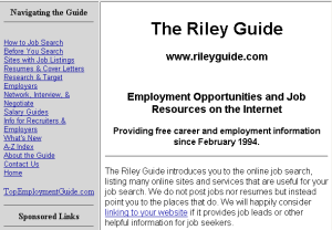 riley guide