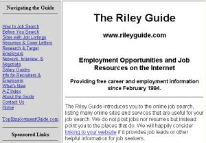 riley guide